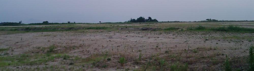 Land Island